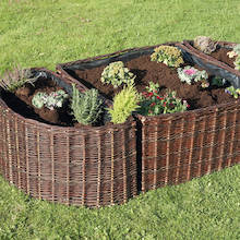 Grow Beds and Planters