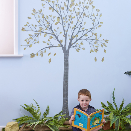 Giant Tree Wall Sticker Decoration  large