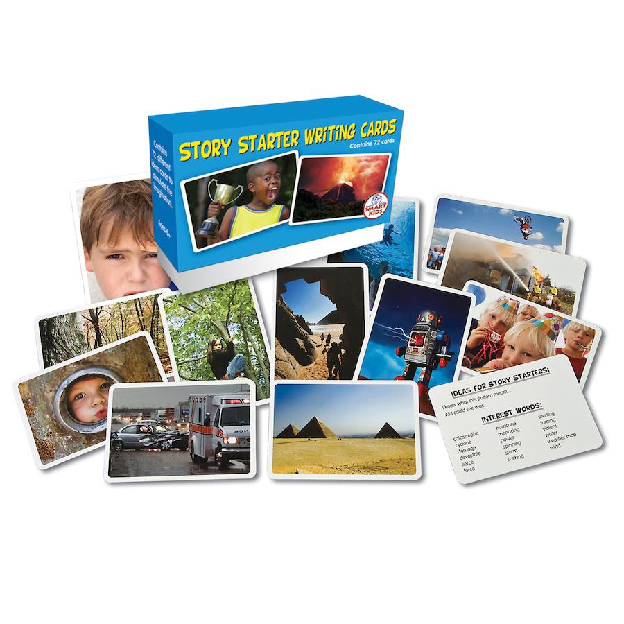 Buy story starter cards tts for Story starter com