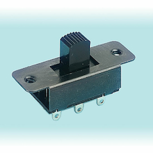 Slide Switch  medium