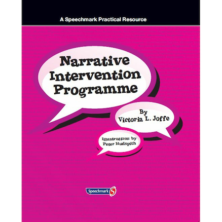 KS3 Narrative Intervention Programme  large