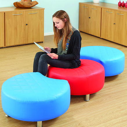 Breakout Area Seating Stools 3pk  large