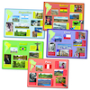 South America Posterpack A2 5pk  small