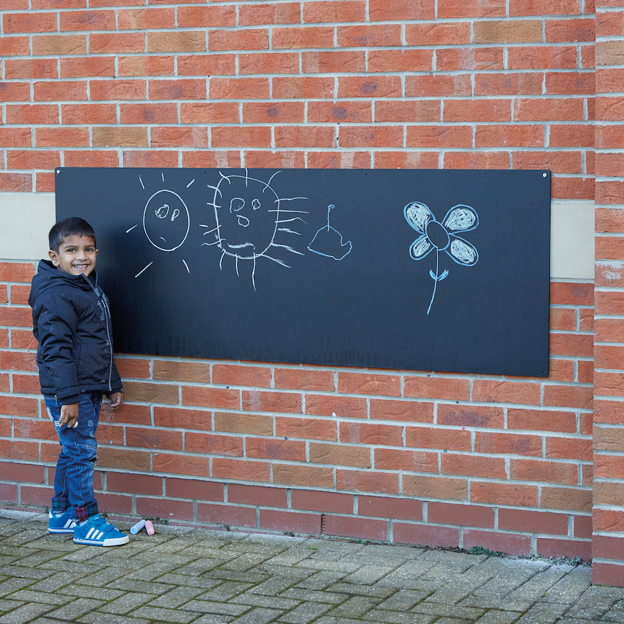 A Radically Easier Way To Purchase Home Services: Buy Wall Mounted Long Indoor Outdoor Chalkboard