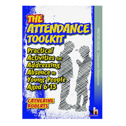 The Attendance Toolkit Teacher Resource Book  large