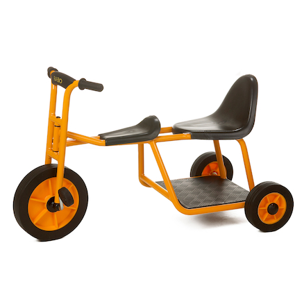 Rabo Taxi Trike  large