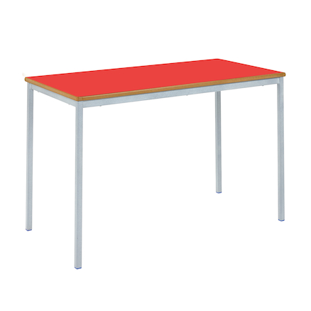 Rectangular Fully Welded Tables  large