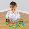 Magnetic Polydron Shape Set  small