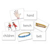 Phase 4 - Cvc Words & Flashcards  small