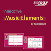 Music Elements CD ROM  small