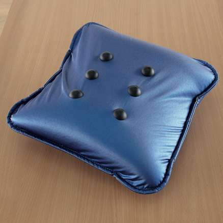 Vibrating Tactile Calming Cushion  large