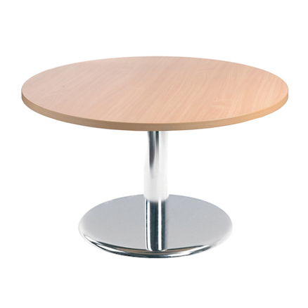 Circular Coffee Tables  large