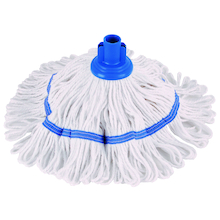 Washable Socket Mop Head  medium