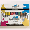 System 3 Acrylic Tube Set 75ml 8pk  small
