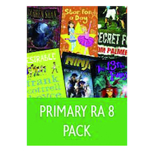 KS2 Primary Fiction Books 65pk  medium