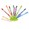 Maped Color' Peps Assorted Jungle Markers  small