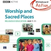 Worship and Sacred Places CD ROM  small