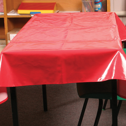 PVC Table Cloth 1 x 1.5m  large