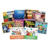 Early Maths Shapes and Colours Books 10pk  small