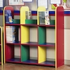 Medium Box Unit Coloured Bookcase  small
