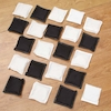 Black and White Bean Bags 20pk  small