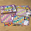 5 Synthetic Phonics Phase 3 Board Games  small