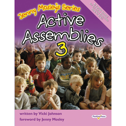 Active Assemblies Book Pack  large