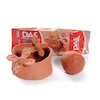 Das Air Hardening Modelling Clay 5kg  small