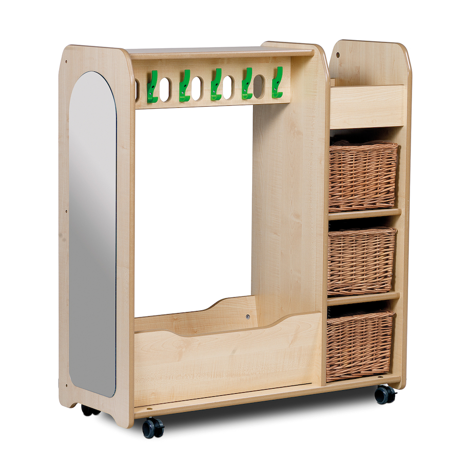 Buy Dressing Up Play Furniture Zone