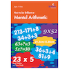 How To Be Brilliant At Mental Arithmetic Sheets  small