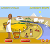 Ancient Egyptians CD ROM  small