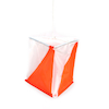 Orienteering Flag Markers 10pk  small