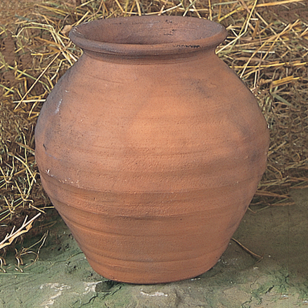 Anglo Saxon Cooking Pot  large