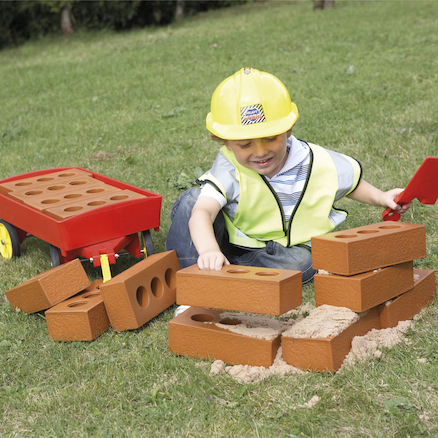 Busy Builder Construction Kit  large