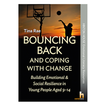 Bouncing Back & Coping with Change  large