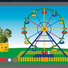 ACE Fairground Programming Software  medium