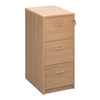 Office Wooden Filing Cabinets  small