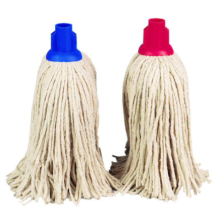 Socket Mop Head  large