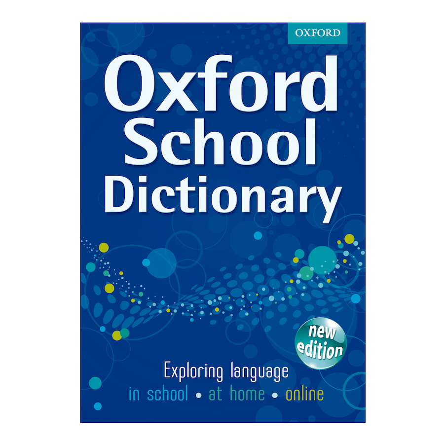 Buy Oxford School Dictionary Tts