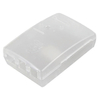 Raspberry Pi Clear Case  small