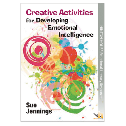 Creative Activities for Developing Emotional Inte  large
