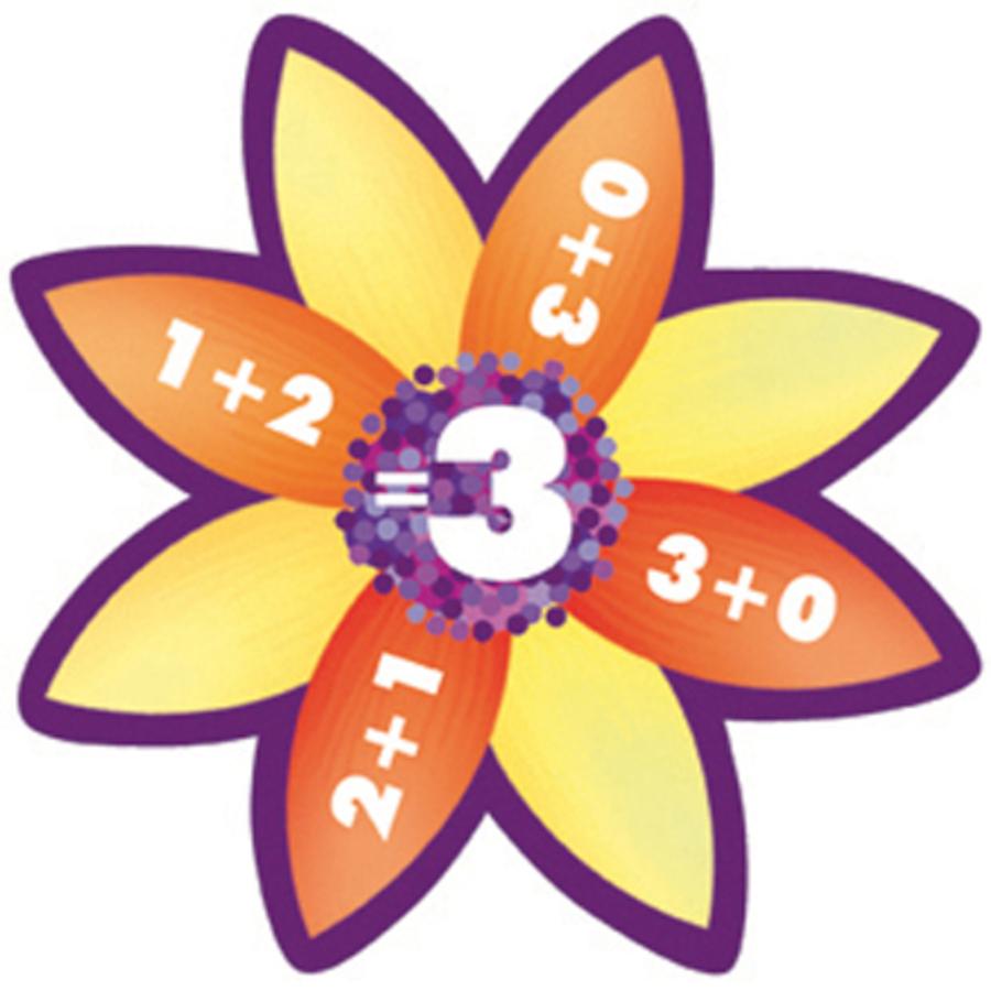 worksheet Number Bonds buy flower number bonds signs 9pk tts 9pk
