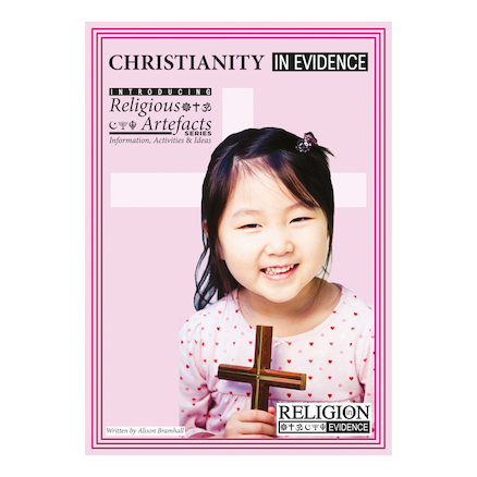 Teaching Christianity Reference Book  large