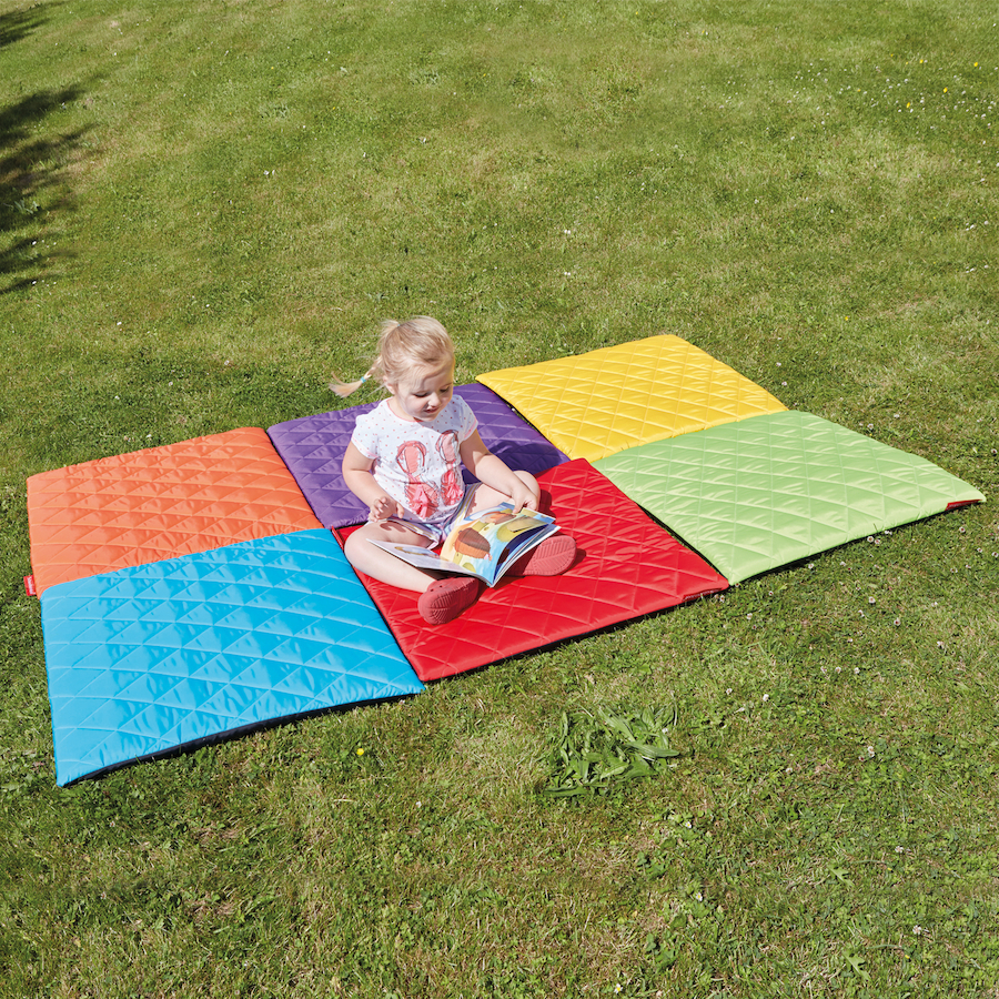 Small Outdoor Kitchen Island: Buy Small Outdoor Square Mats L70 X W70cm