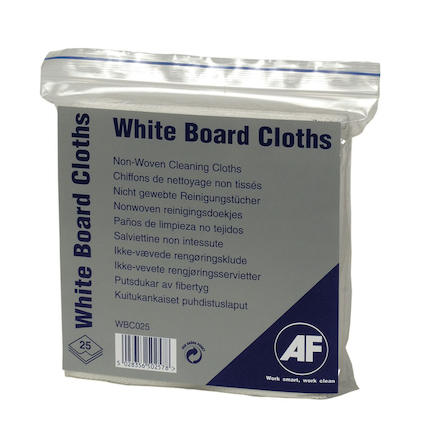 White Board Cleaning Cloths  large