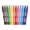 Color Peps Maxi Felt Tip Pens 12pk  small