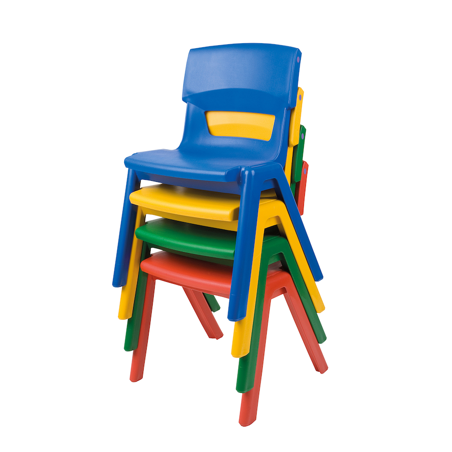 Buy Postura Plus Classroom Chairs Tts
