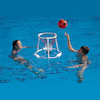 Water Basketball Goal Game  small