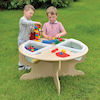 Outdoor Round Table  small