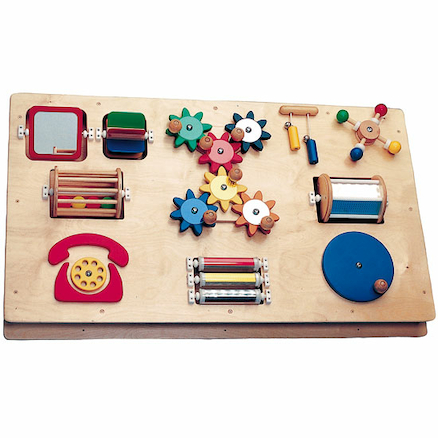 Wall Mountable Activity Board  large